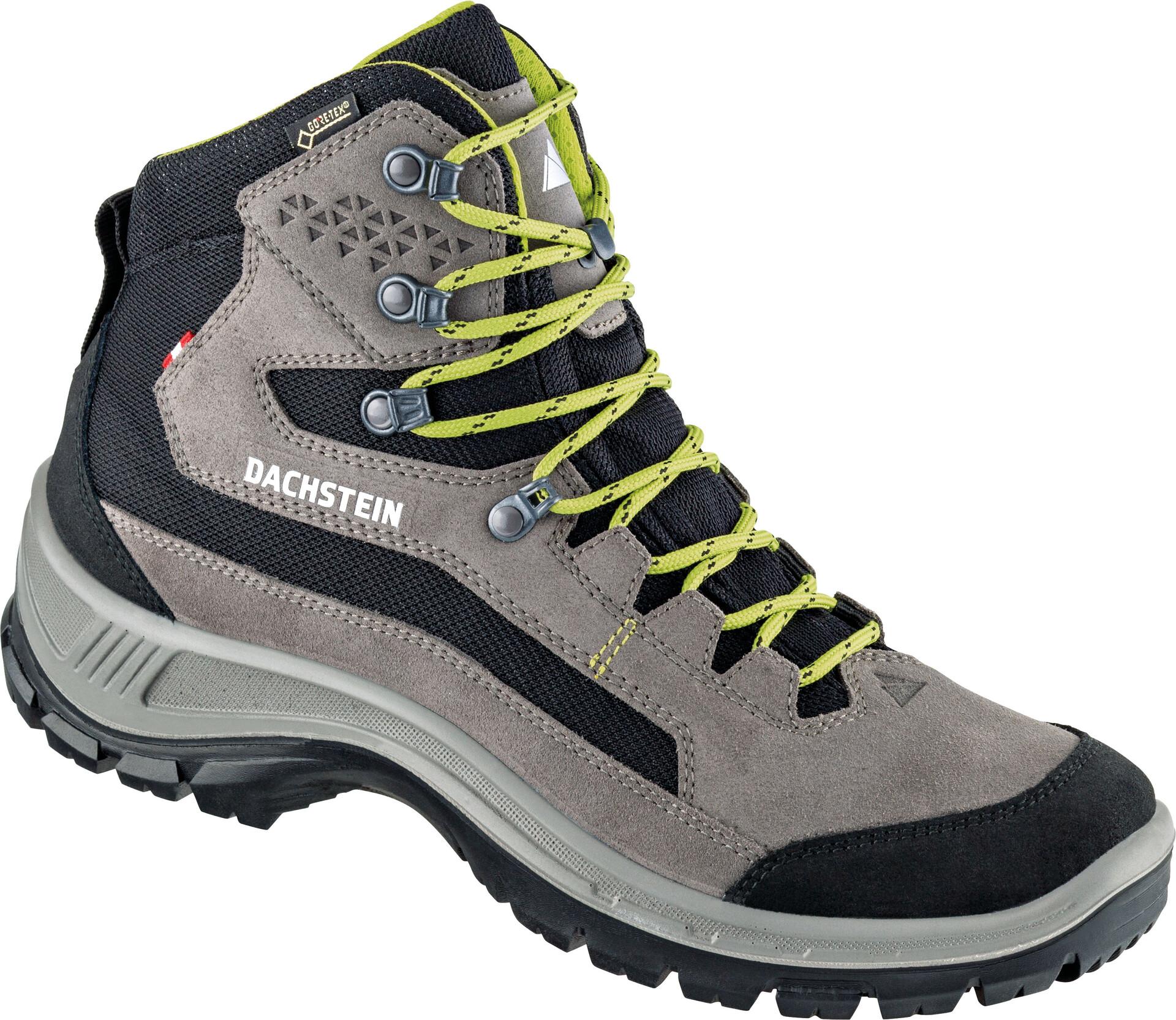 Herren Schober Shoes Mc Dachstein Graphitesulphur Gtx v80mNOnwy